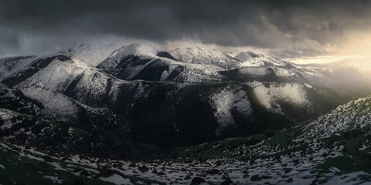 La espectacular imagen de un águila real, ganadora del XI Concurso Fotográfico de Medio Ambiente de La Rioja 7