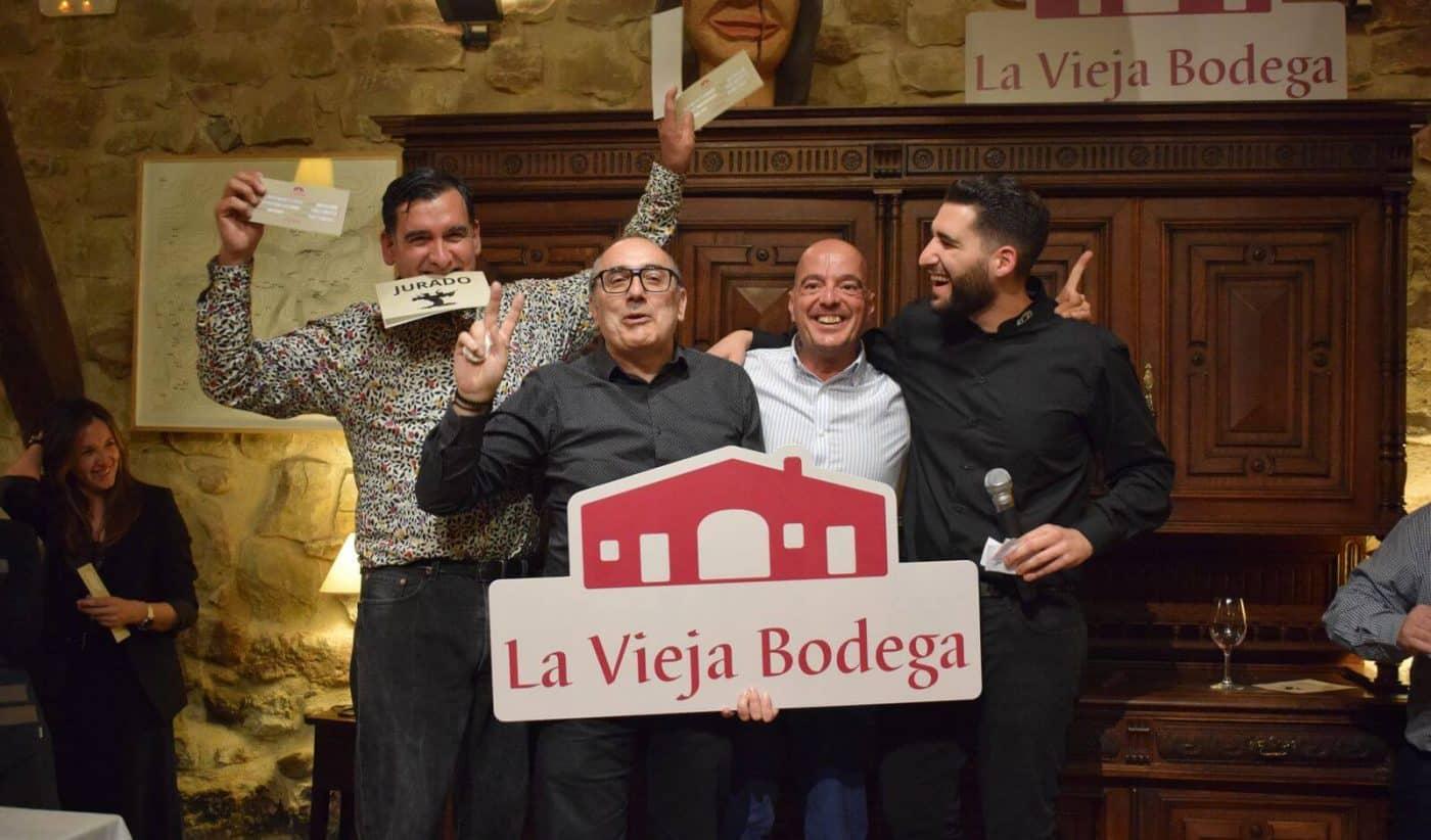 La Vieja Bodega celebra su 24 cumpleaños rodeado de amigos 14