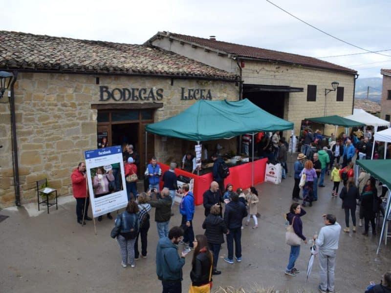 Bodegas Lecea