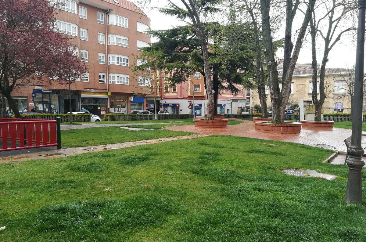 Termina el plazo para presentar ofertas para el contrato for Mantenimiento de parques y jardines