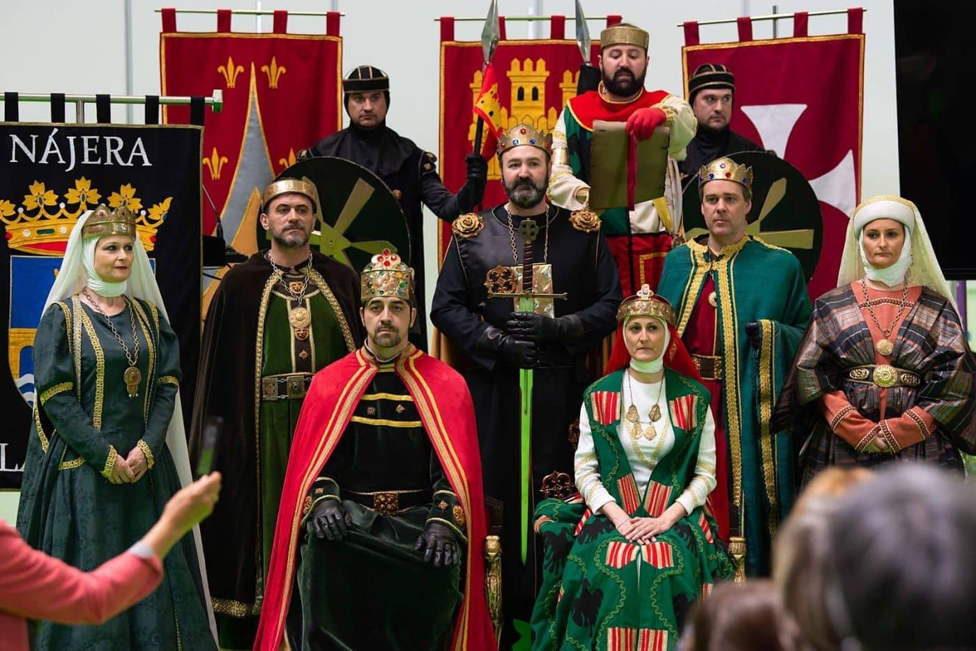 El Reino de Nájera conquista Expovacaciones con una invitada especial 3