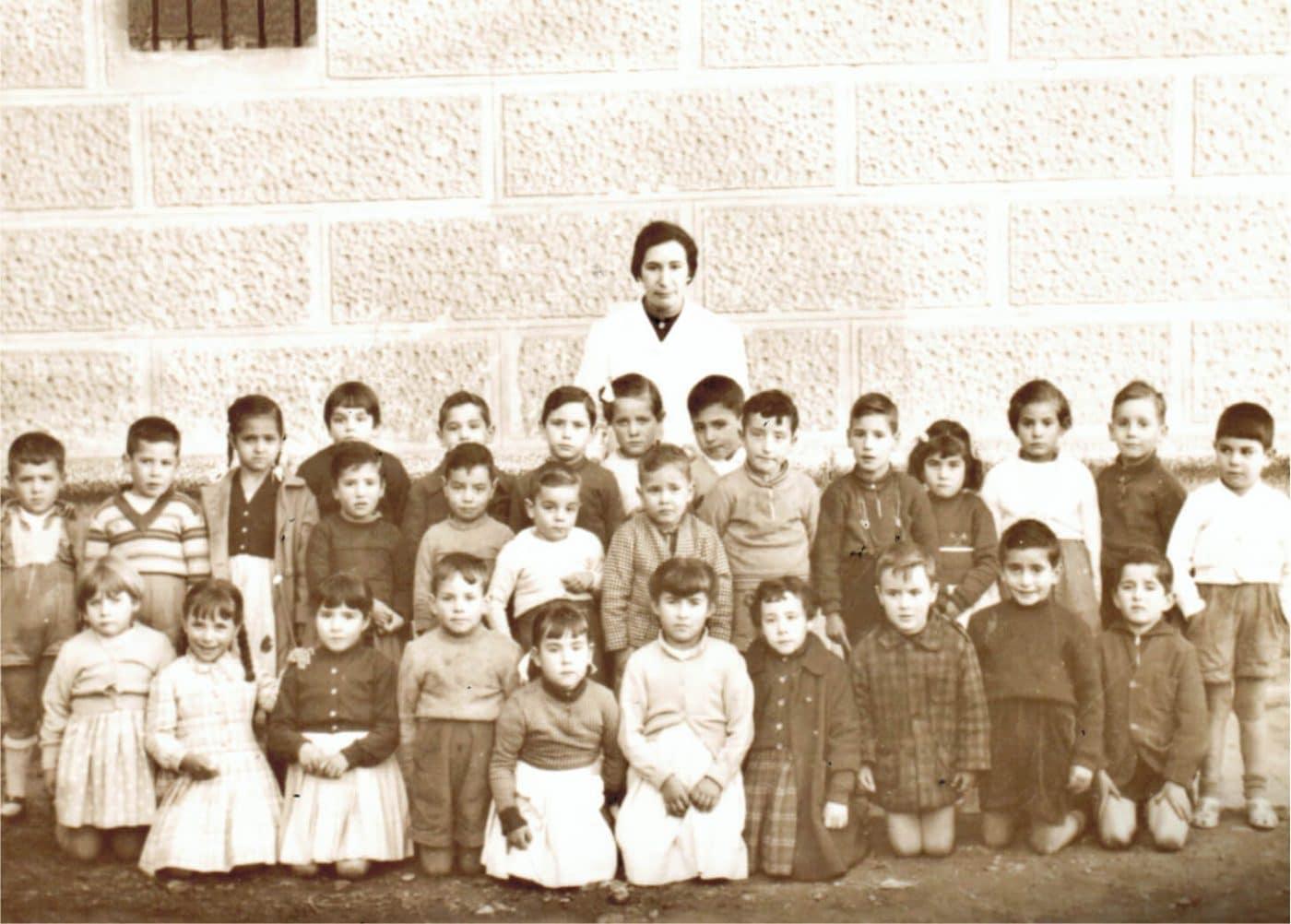 Fiesta por todo lo alto para celebrar los 100 años de Teresa Pérez del Hoyo 1