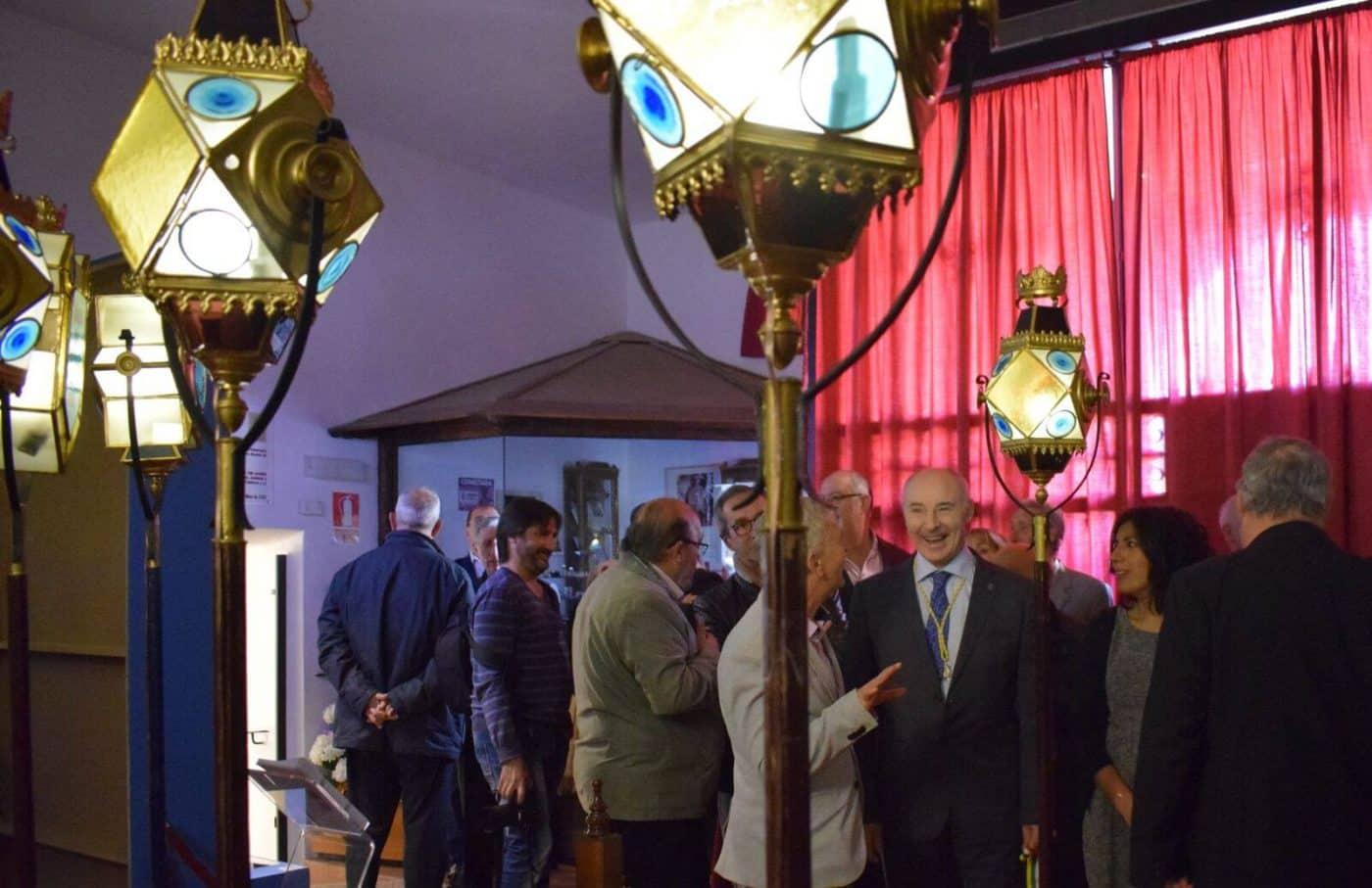 Inaugurada la reforma del Museo Virgen de la Vega 1