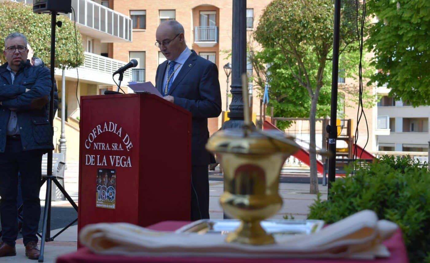 Inaugurada la reforma del Museo Virgen de la Vega 15