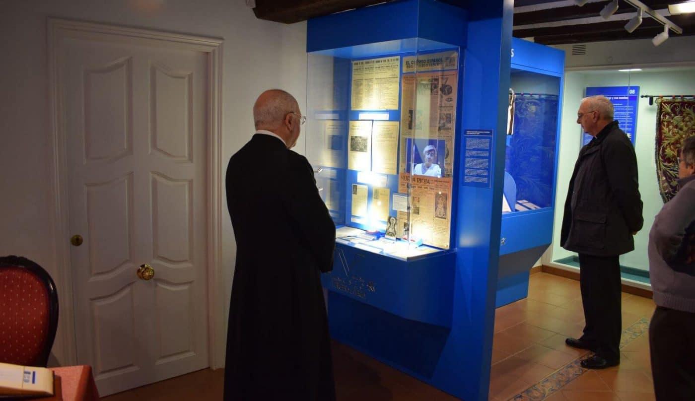 Inaugurada la reforma del Museo Virgen de la Vega 16