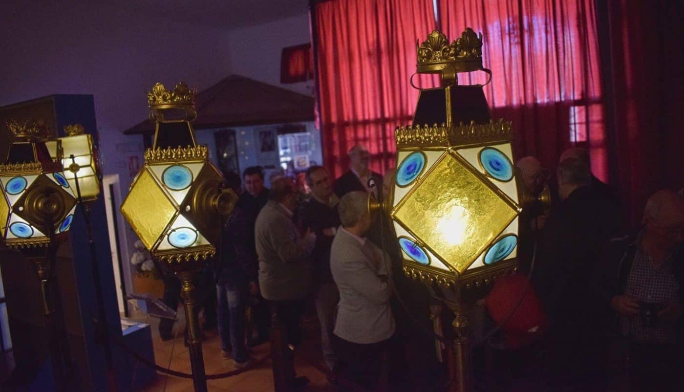 Inaugurada la reforma del Museo Virgen de la Vega 19