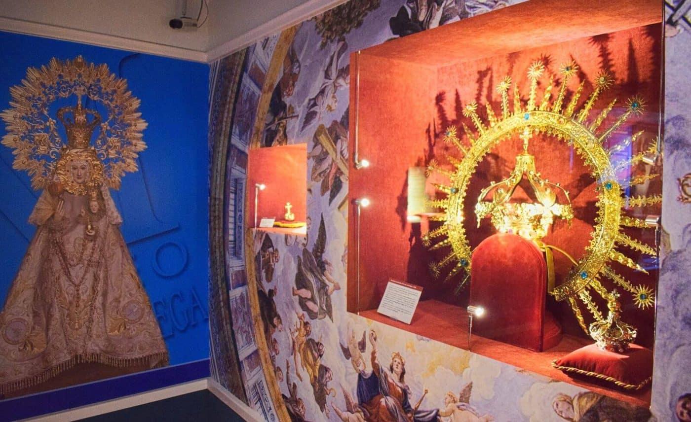 Inaugurada la reforma del Museo Virgen de la Vega 20