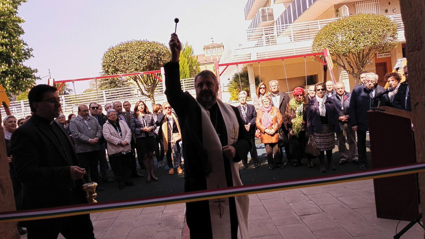 Inaugurada la reforma del Museo Virgen de la Vega 14