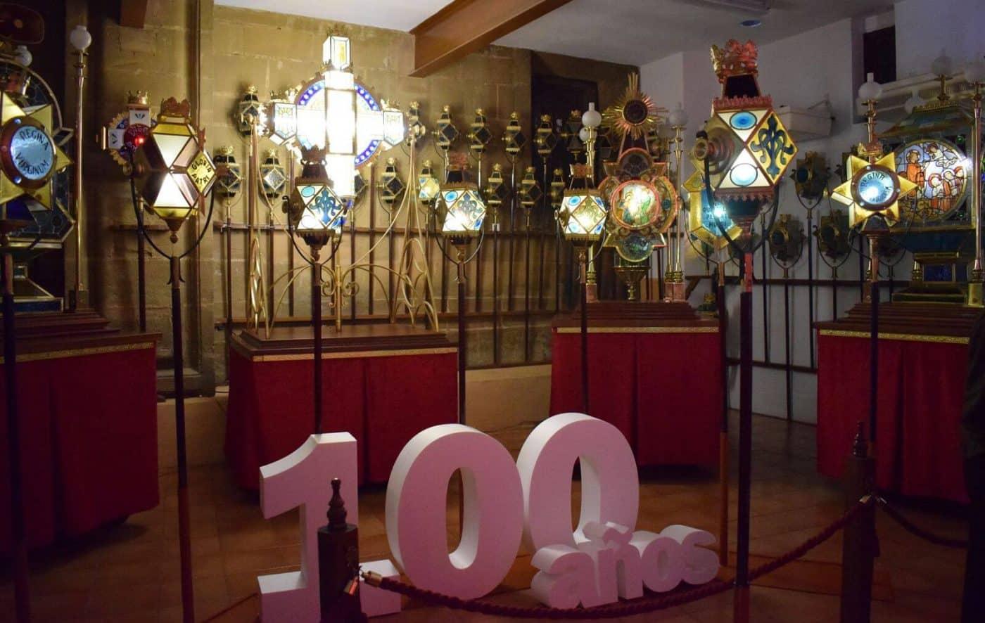 Inaugurada la reforma del Museo Virgen de la Vega 3