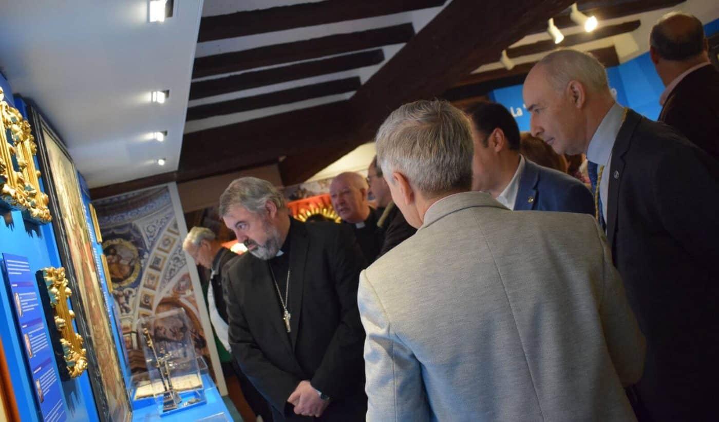 Inaugurada la reforma del Museo Virgen de la Vega 5