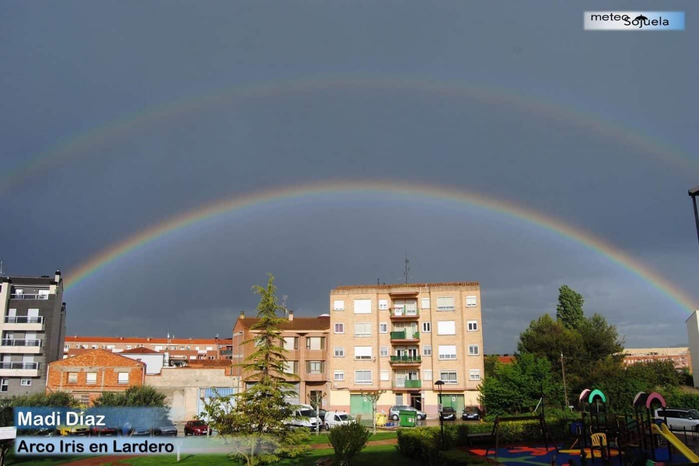 Previsión del tiempo para la Rioja Alta: semana fresca y revuelta 4