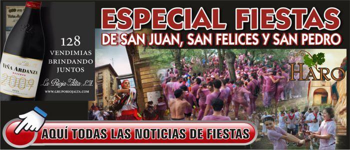 Banner fiestas