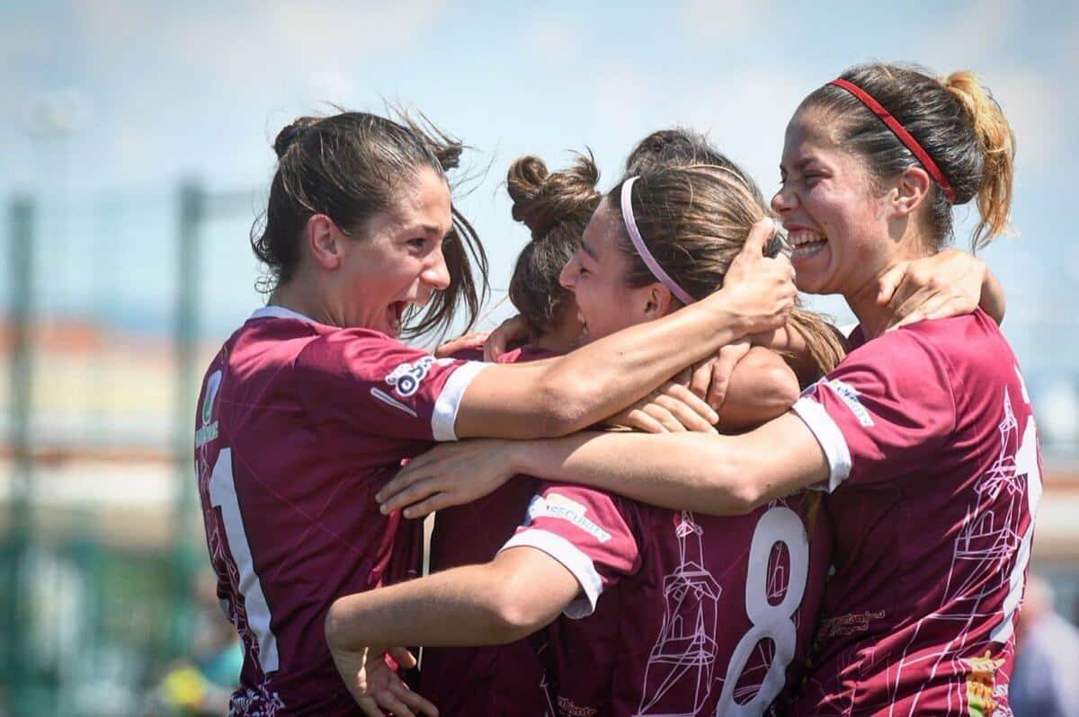 Día histórico para el fútbol riojano: El EDF Logroño representará a La Rioja en la Liga Iberdrola 1
