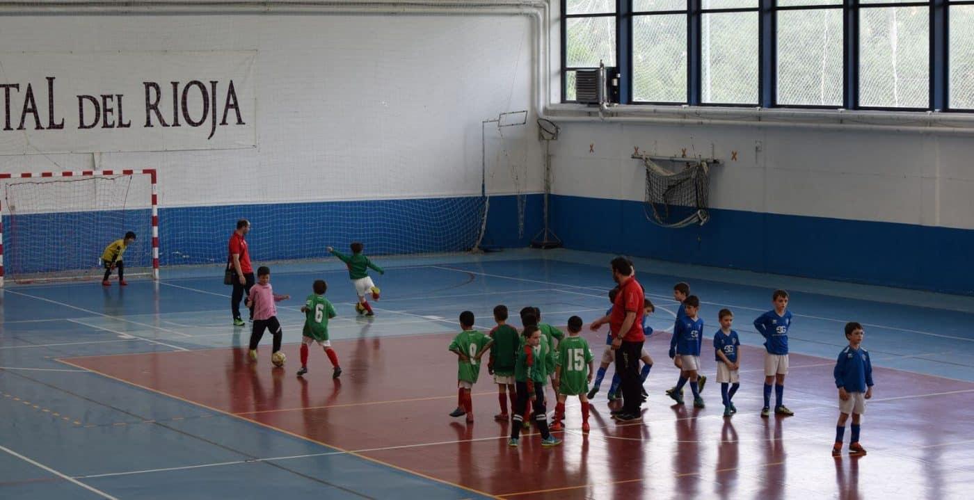 El balón echa a andar en el Torneo Naranja del Jarrero FC 18