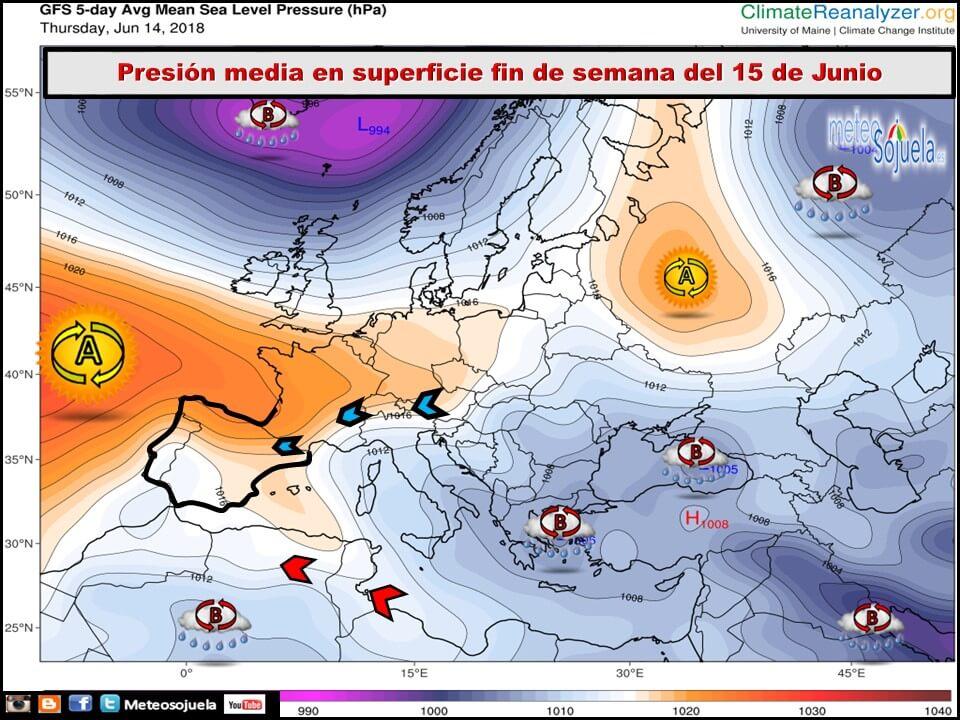 El verano llegará con ganas: la próxima semana se alcanzarán los 30° 1