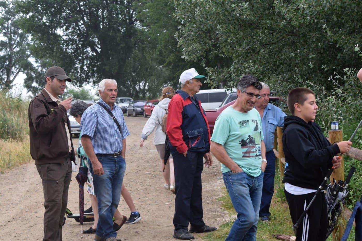 Las imágenes de la celebración del Memorial de Pesca Infantil 'José Labarga' 20