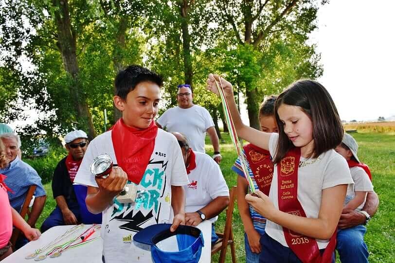 Las imágenes de la celebración del Memorial de Pesca Infantil 'José Labarga' 15