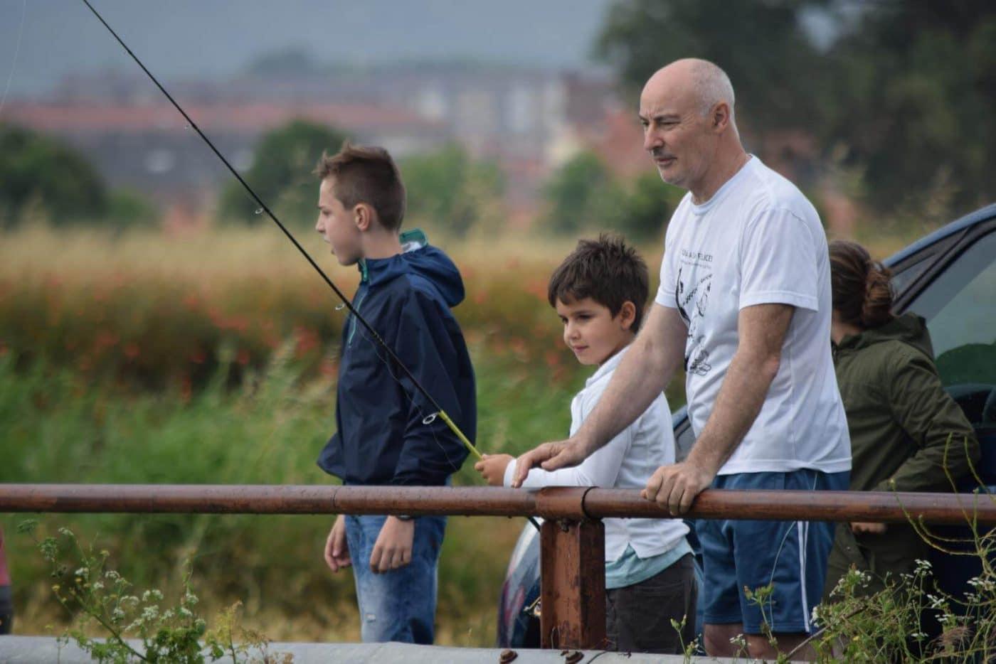 Las imágenes de la celebración del Memorial de Pesca Infantil 'José Labarga' 29