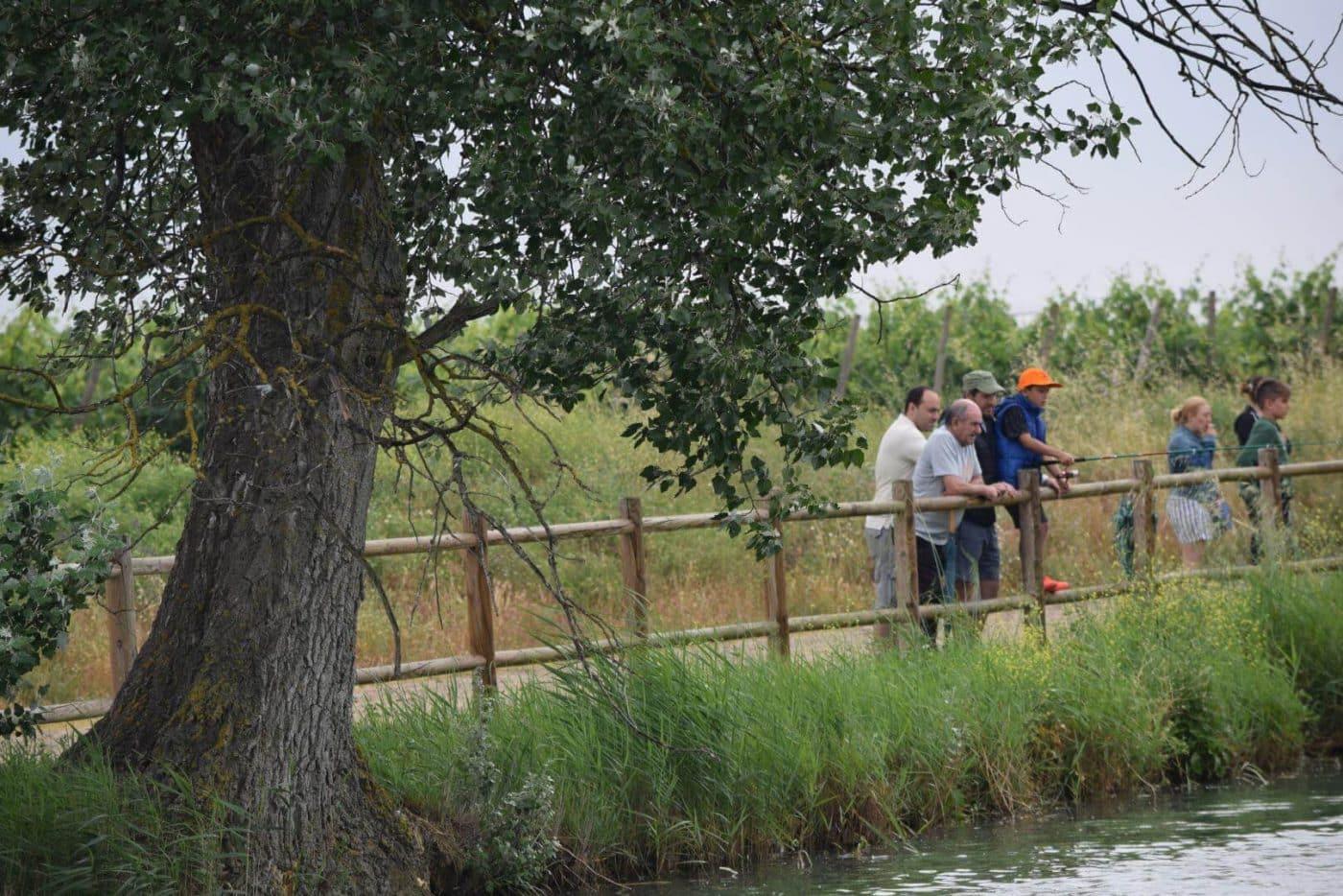 Las imágenes de la celebración del Memorial de Pesca Infantil 'José Labarga' 36