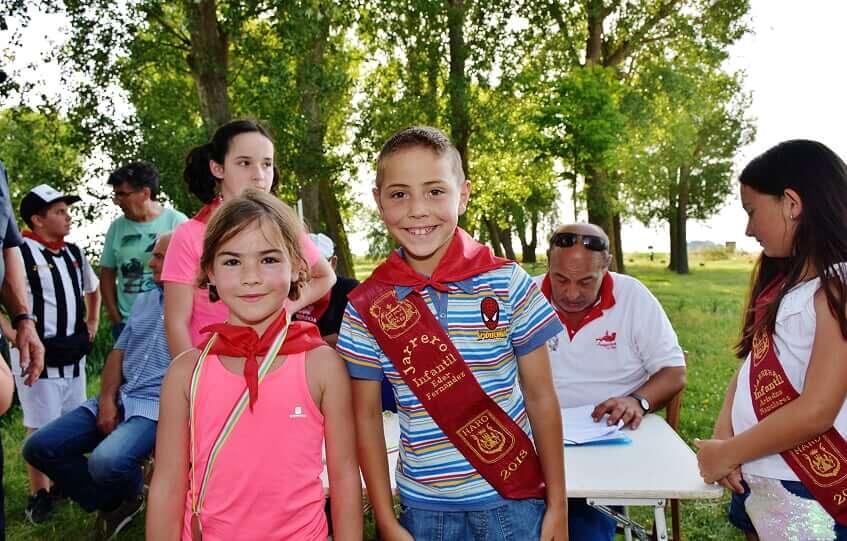 Las imágenes de la celebración del Memorial de Pesca Infantil 'José Labarga' 14
