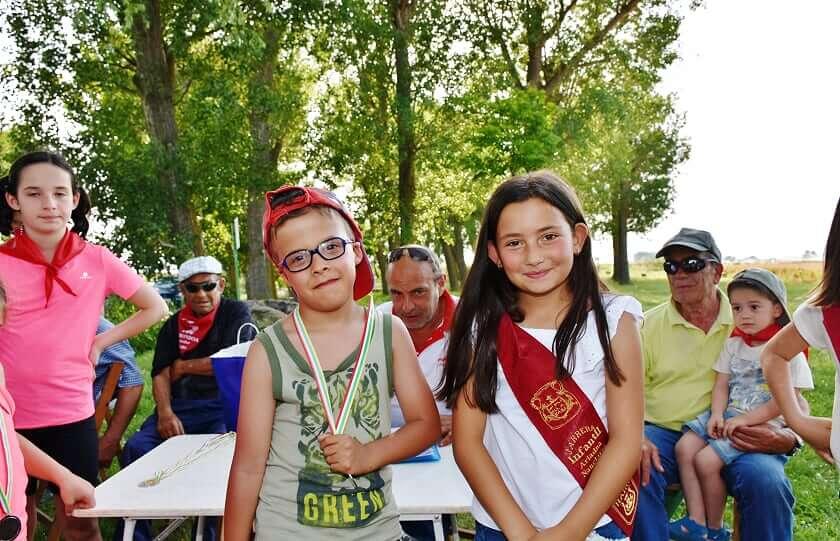 Las imágenes de la celebración del Memorial de Pesca Infantil 'José Labarga' 13