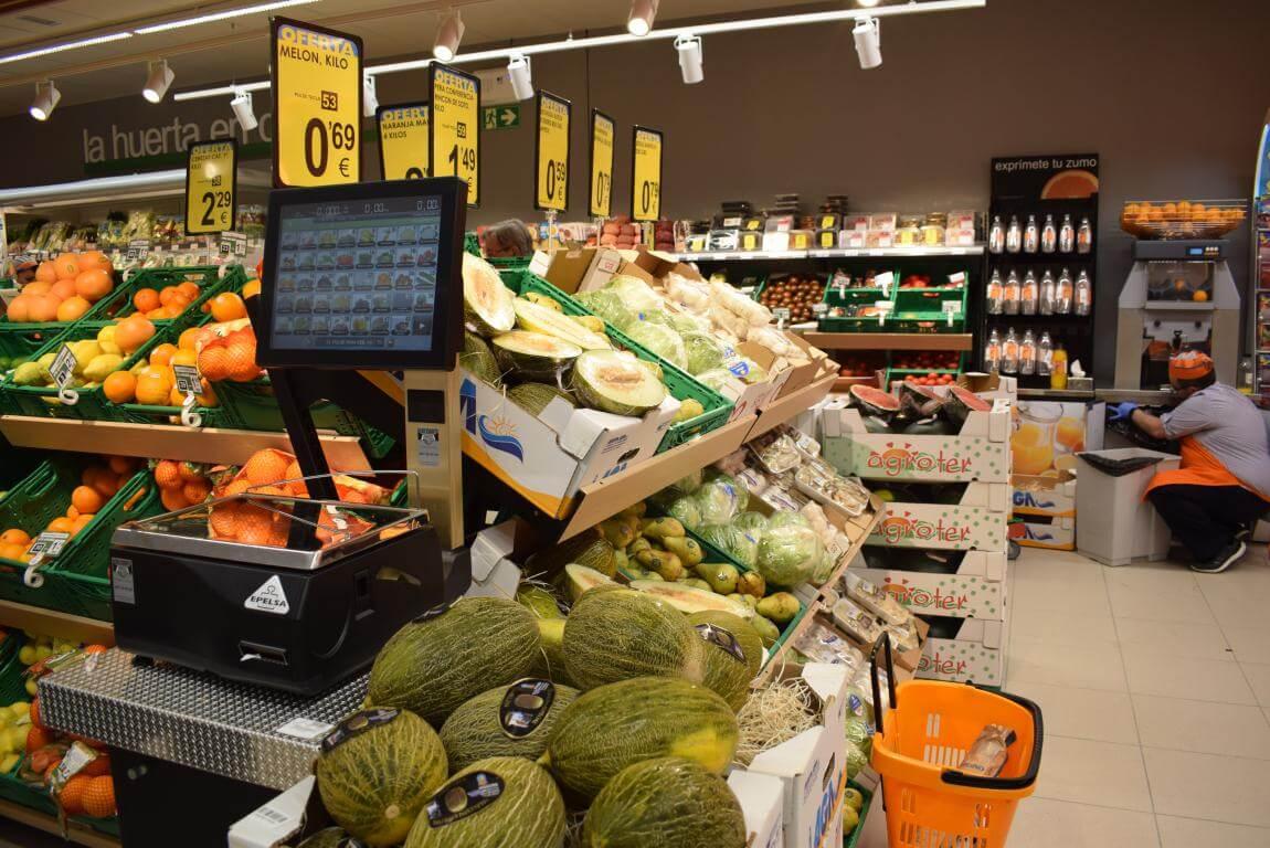 Lupa inaugura su nuevo supermercado en Haro 13