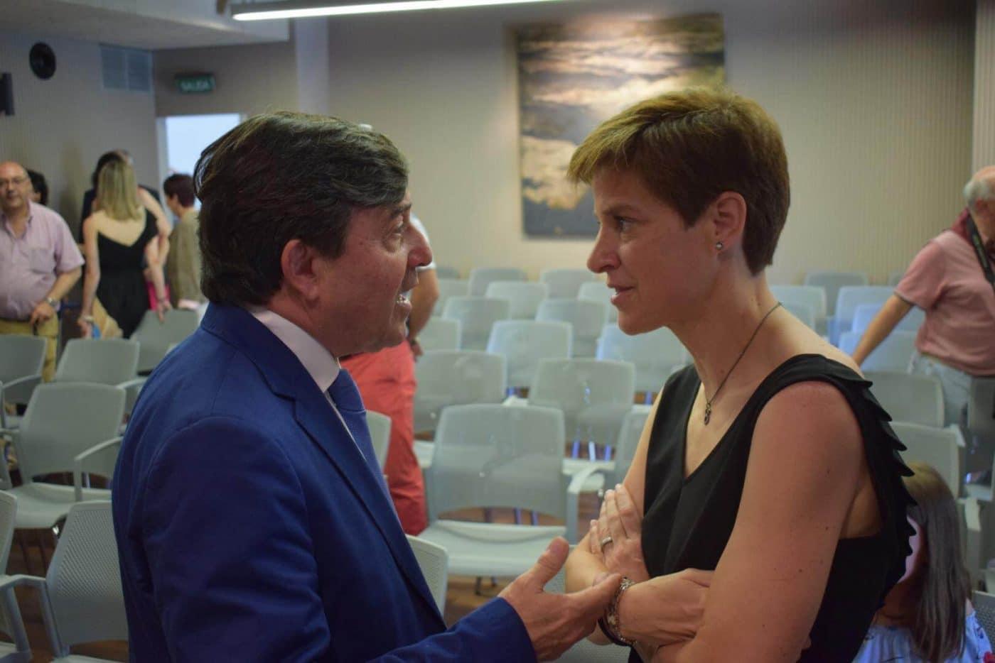 María Vargas, primera mujer en recibir el Premio Jarrerismo 11