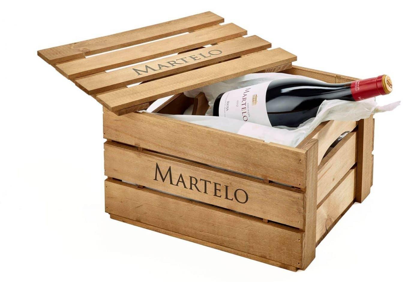 Martelo, un soplo de aire fresco en Rioja Alavesa 3