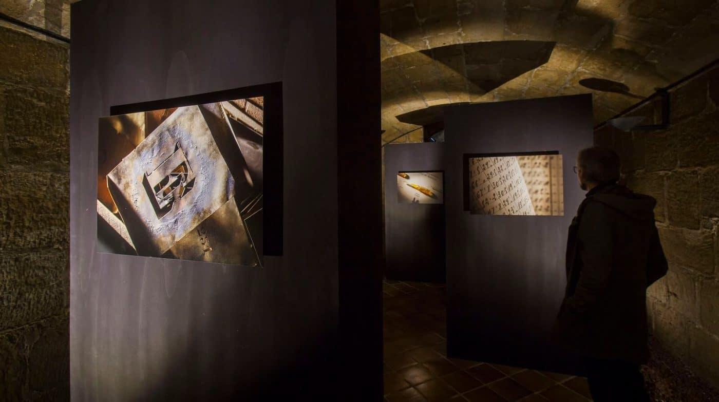 'Memoria de una Estación', un nuevo legado para la historia del vino en La Rioja 1
