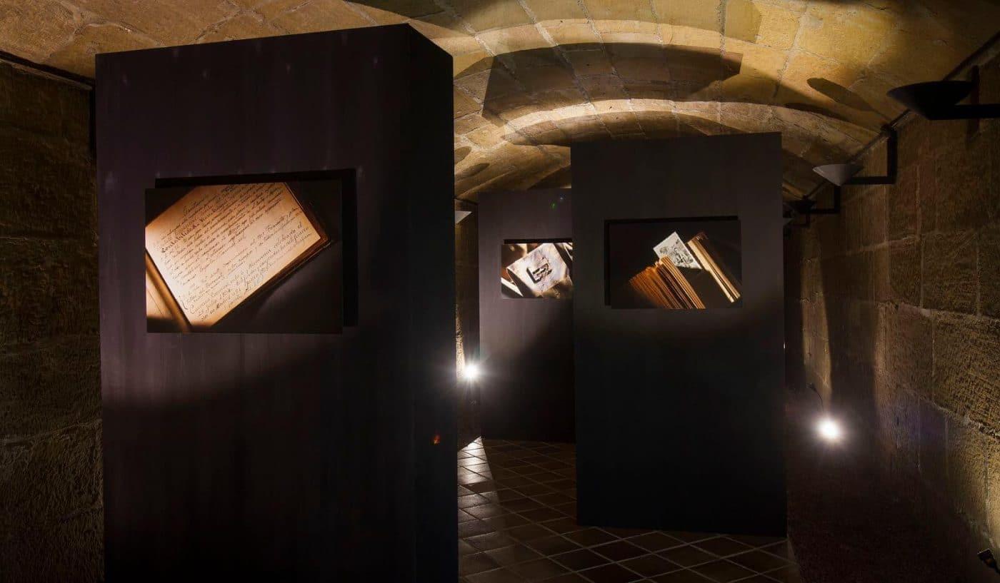 'Memoria de una Estación', un nuevo legado para la historia del vino en La Rioja 2