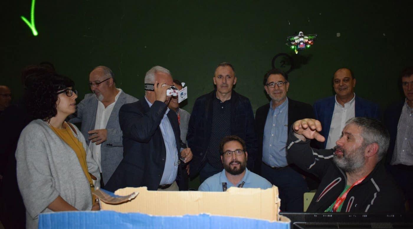 Riojaparty 2018 coge vuelo: drones, videojuegos y mucha 'party' 13