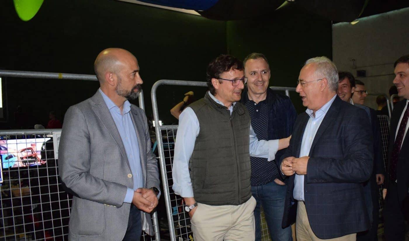 Riojaparty 2018 coge vuelo: drones, videojuegos y mucha 'party' 3