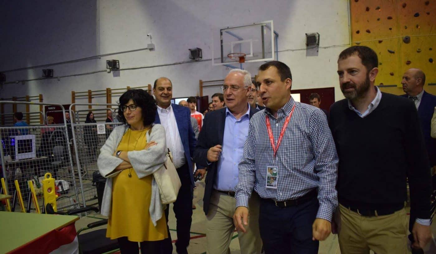 Riojaparty 2018 coge vuelo: drones, videojuegos y mucha 'party' 4