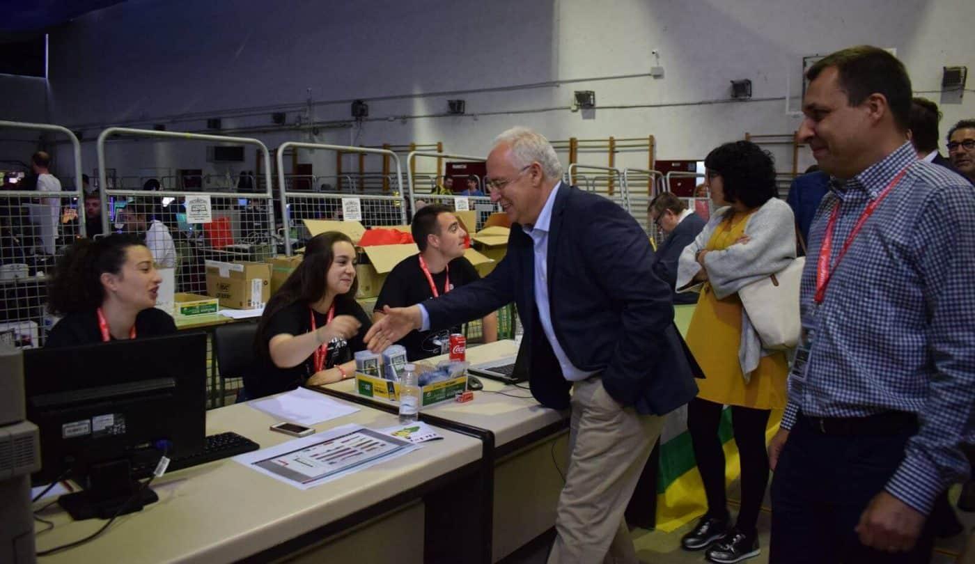 Riojaparty 2018 coge vuelo: drones, videojuegos y mucha 'party' 5