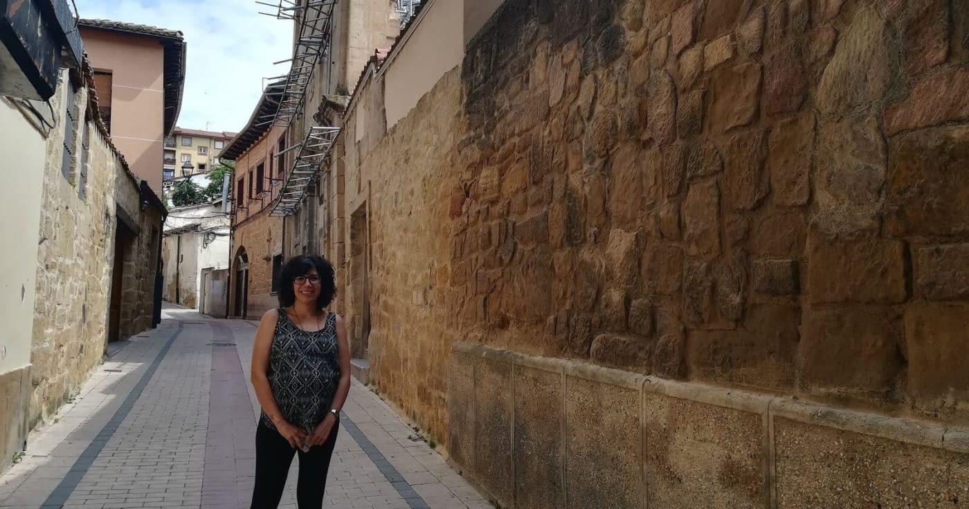 Abierto el periodo para solicitar ayudas para la rehabilitación de edificios en el Casco Antigo de Haro 1