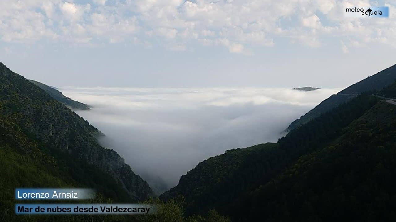 De nuevo tiempo inestable para el fin de semana en La Rioja Alta 8