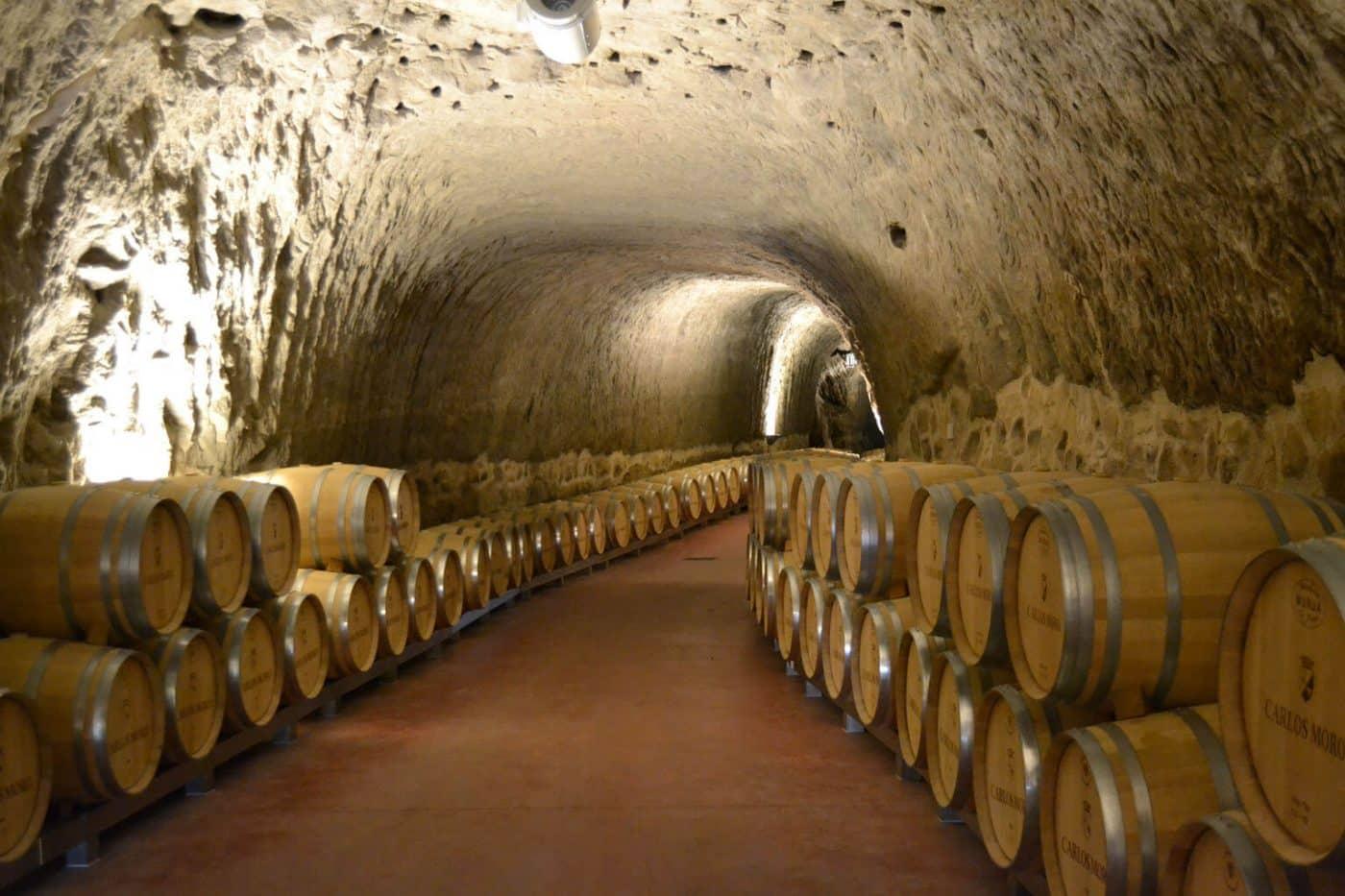 Disfruta este sábado del Vinveroño: cultura, patrimonio y vino en San Vicente de la Sonsierra 2