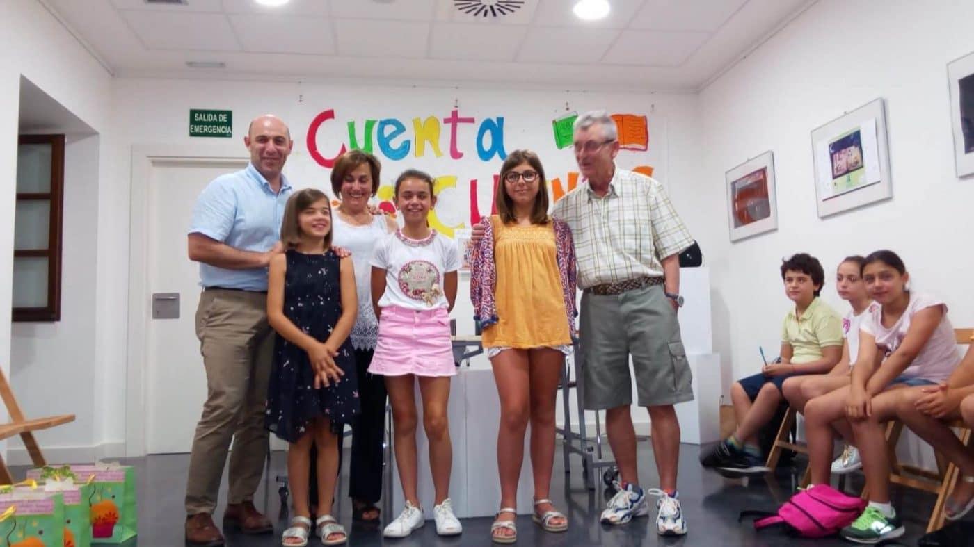 La biblioteca de Casalarreina inaugura sus actividades de verano 2