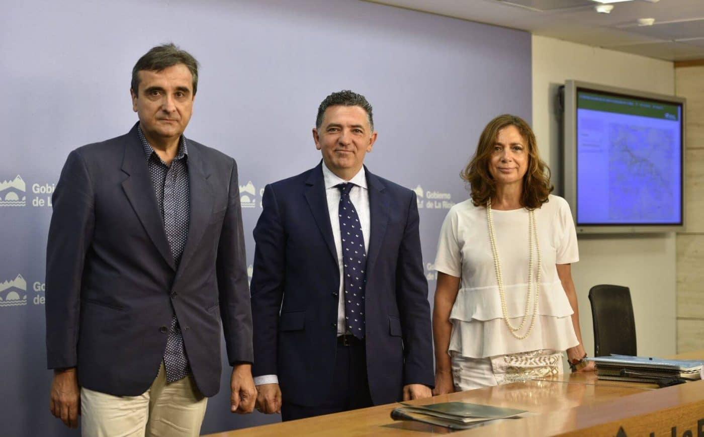 La Rioja aprueba inicialmente la directriz de protección de suelo no urbanizable 1