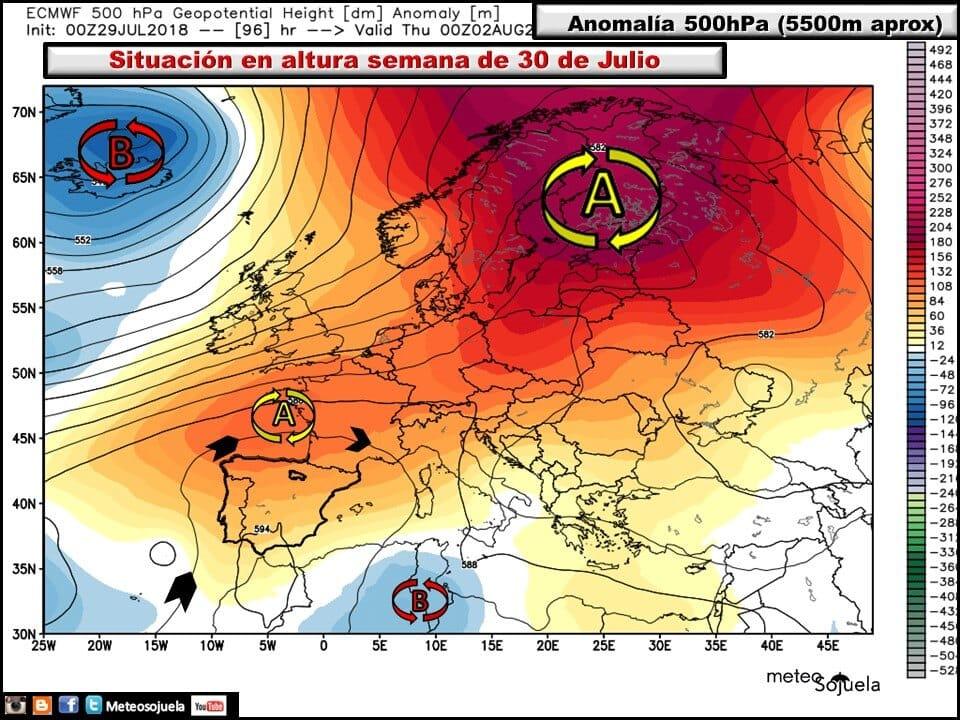 La Rioja tropical: primer episodio de calor importante del verano 1