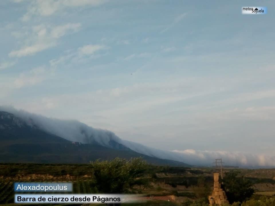 La Rioja tropical: primer episodio de calor importante del verano 5