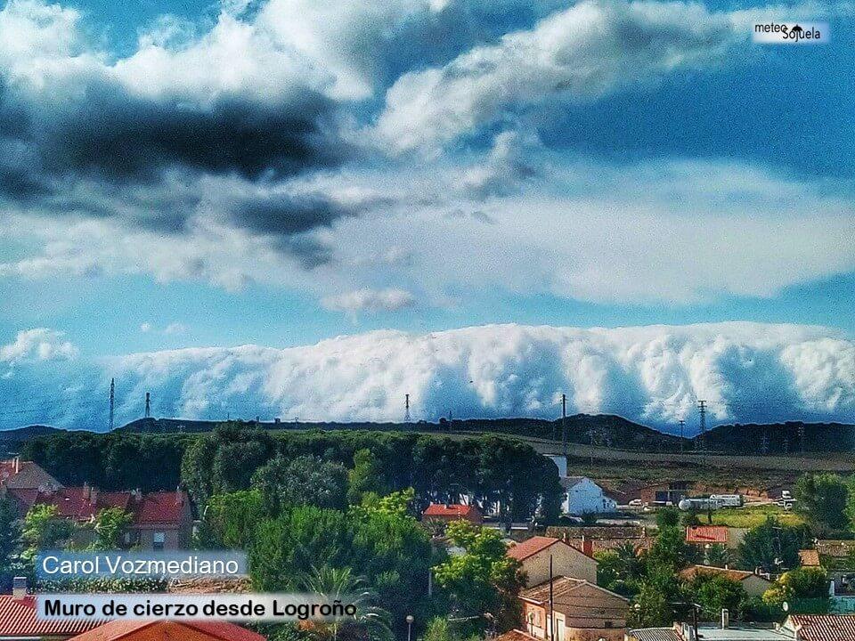 La Rioja tropical: primer episodio de calor importante del verano 6