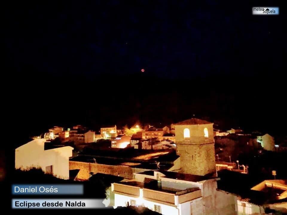 La Rioja tropical: primer episodio de calor importante del verano 7