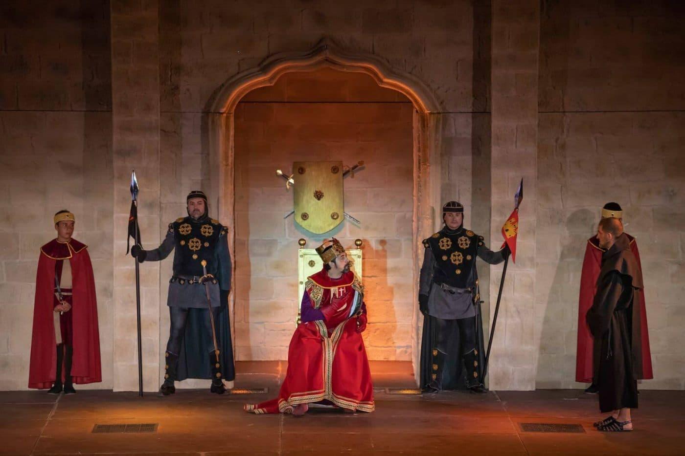 Más de 2.600 espectadores disfrutaron de una edición de oro del Reino de Nájera 2