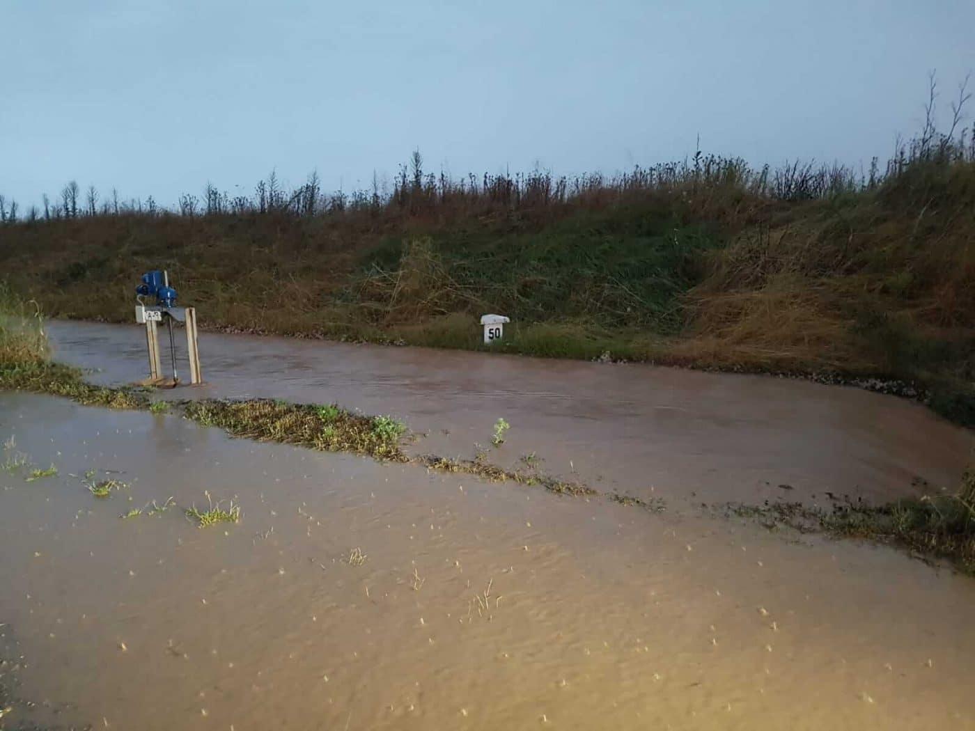 Tormentón en La Rioja Alta: hasta 16 incidencias registradas por SOS Rioja 7