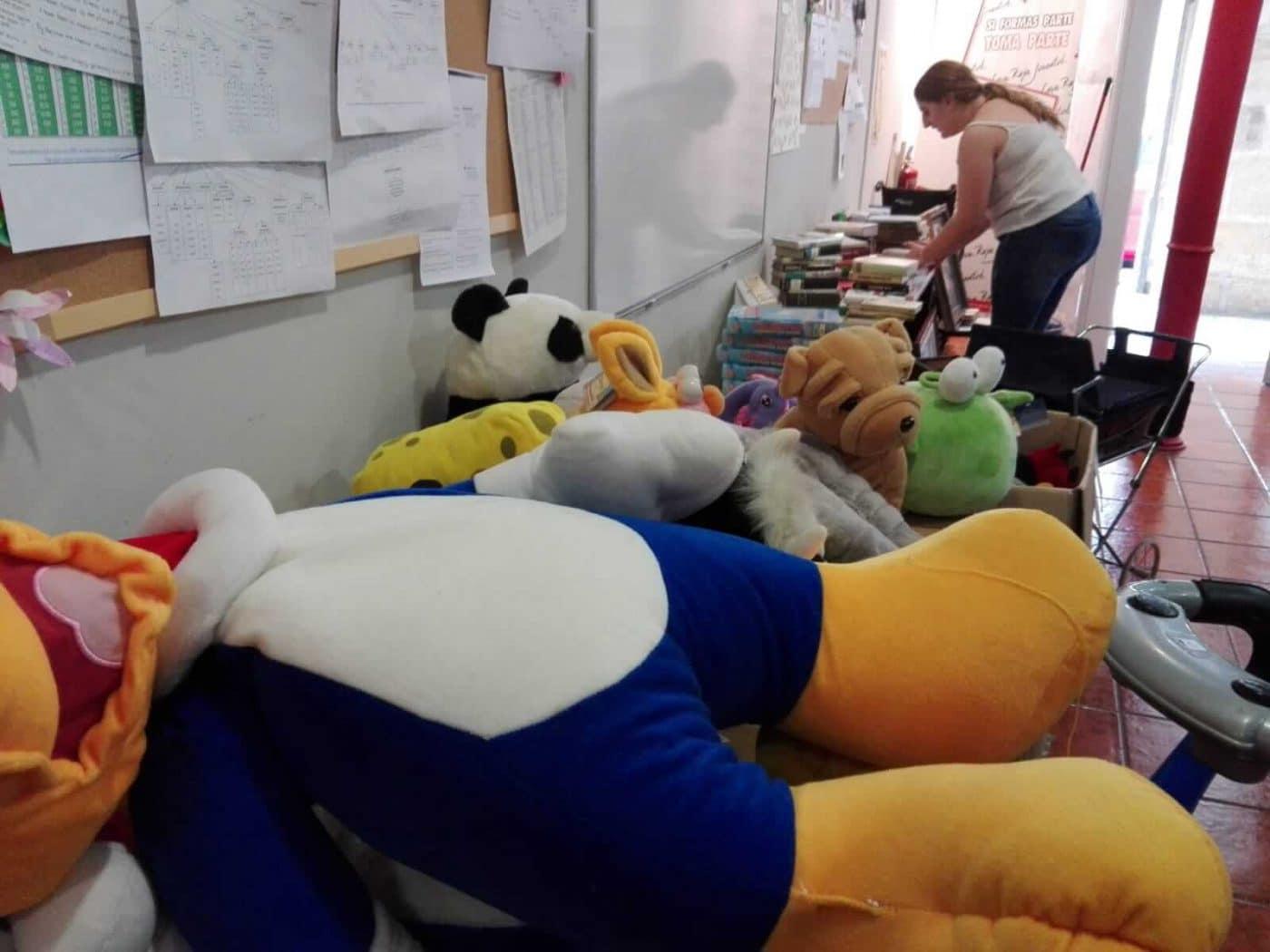 Cruz Roja en Haro pone en marcha su mercado solidario para recaudar ...