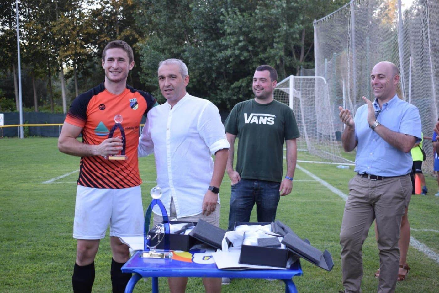 El Náxara se lleva el Trofeo Antonio Ceular del Casalarreina CF 13