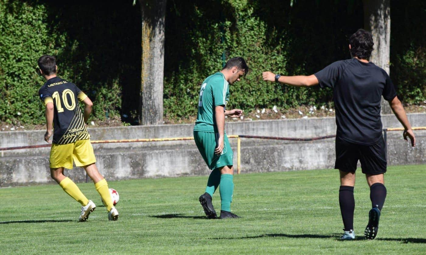 El Náxara se lleva el Trofeo Antonio Ceular del Casalarreina CF 2