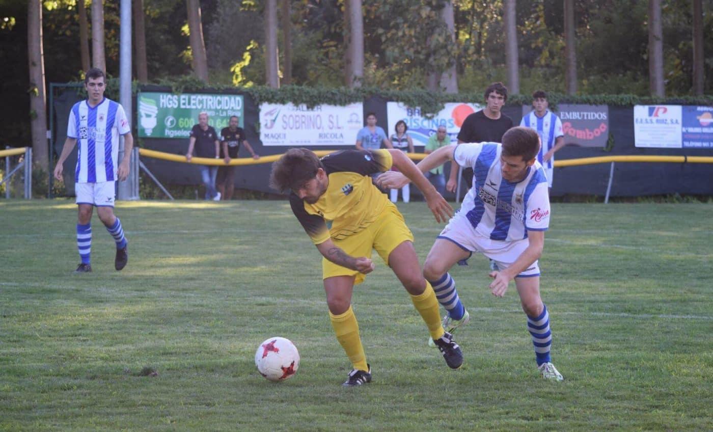El Náxara se lleva el Trofeo Antonio Ceular del Casalarreina CF 7