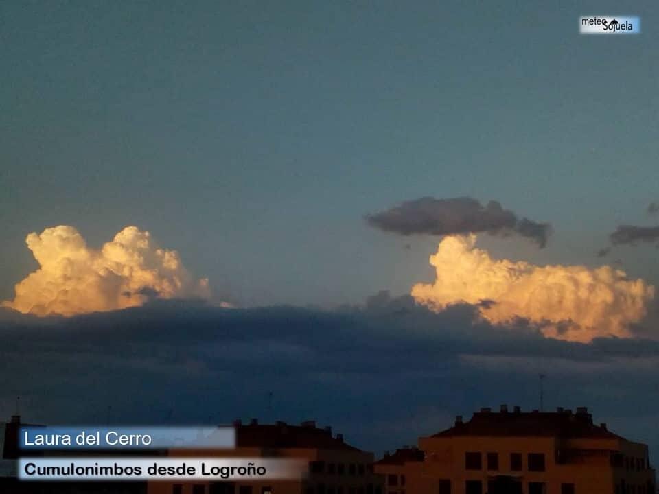 Semana estable con vaivenes en las temperaturas en La Rioja Alta 6